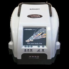 Аппарат 4-х камерный LymphaNorm SMART + манжеты на ноги L/XL