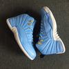 Air Jordan 12 Retro 'University Blue'