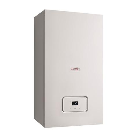 Котел газовый конденсационный Protherm РЫСЬ 18/25 MKV - 18,1 кВт (двухконтурный)