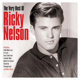 Ricky Nelson / The Very Best Of (3CD)