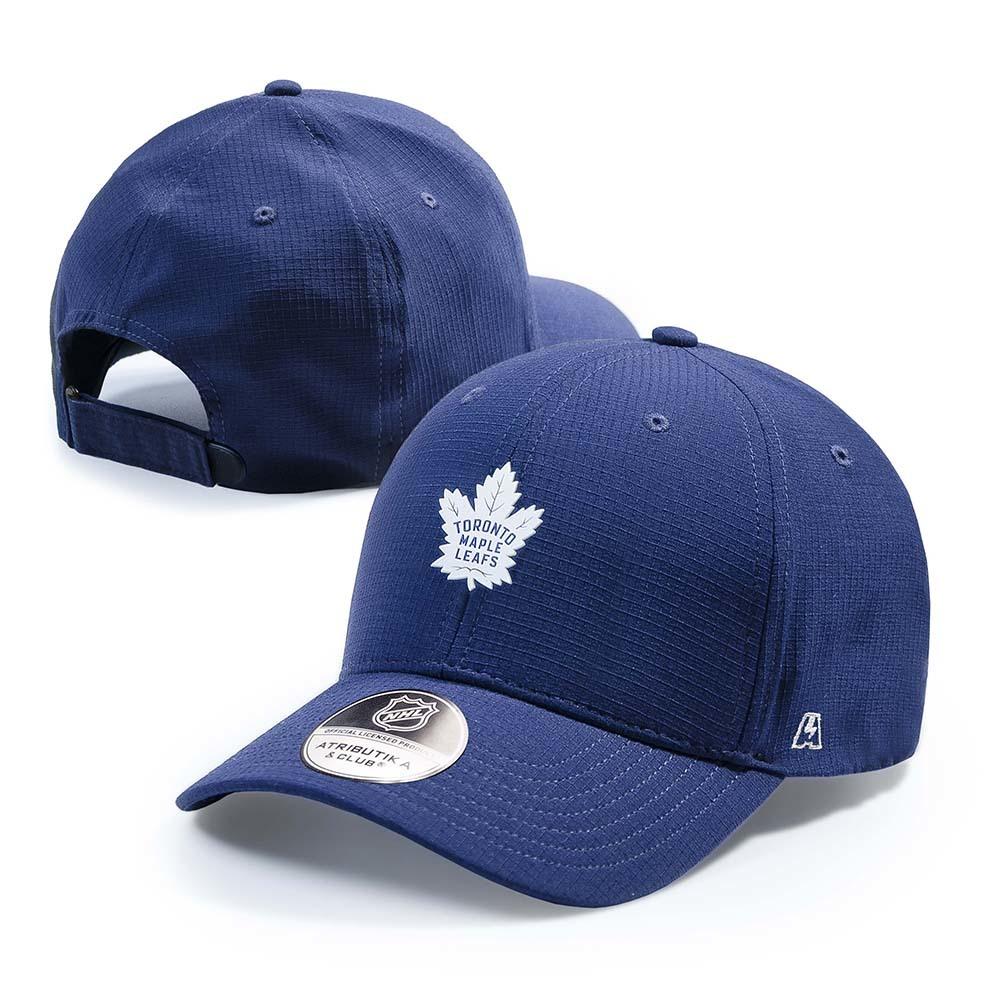 Бейсболка NHL Toronto Maple Leafs