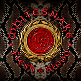 Whitesnake / Flesh & Blood (Digipak Edition)(RU)(CD)