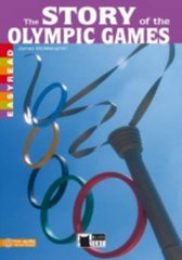 Story Of The Olympic Games (The) Bk (Engl)