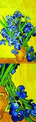 Əlfəcin Van Gogh 1