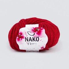 Пряжа Fiore Nako хлопок, лён, бамбук