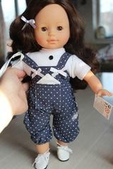 Кукла Вирджиния, 36 см, Paola Reina