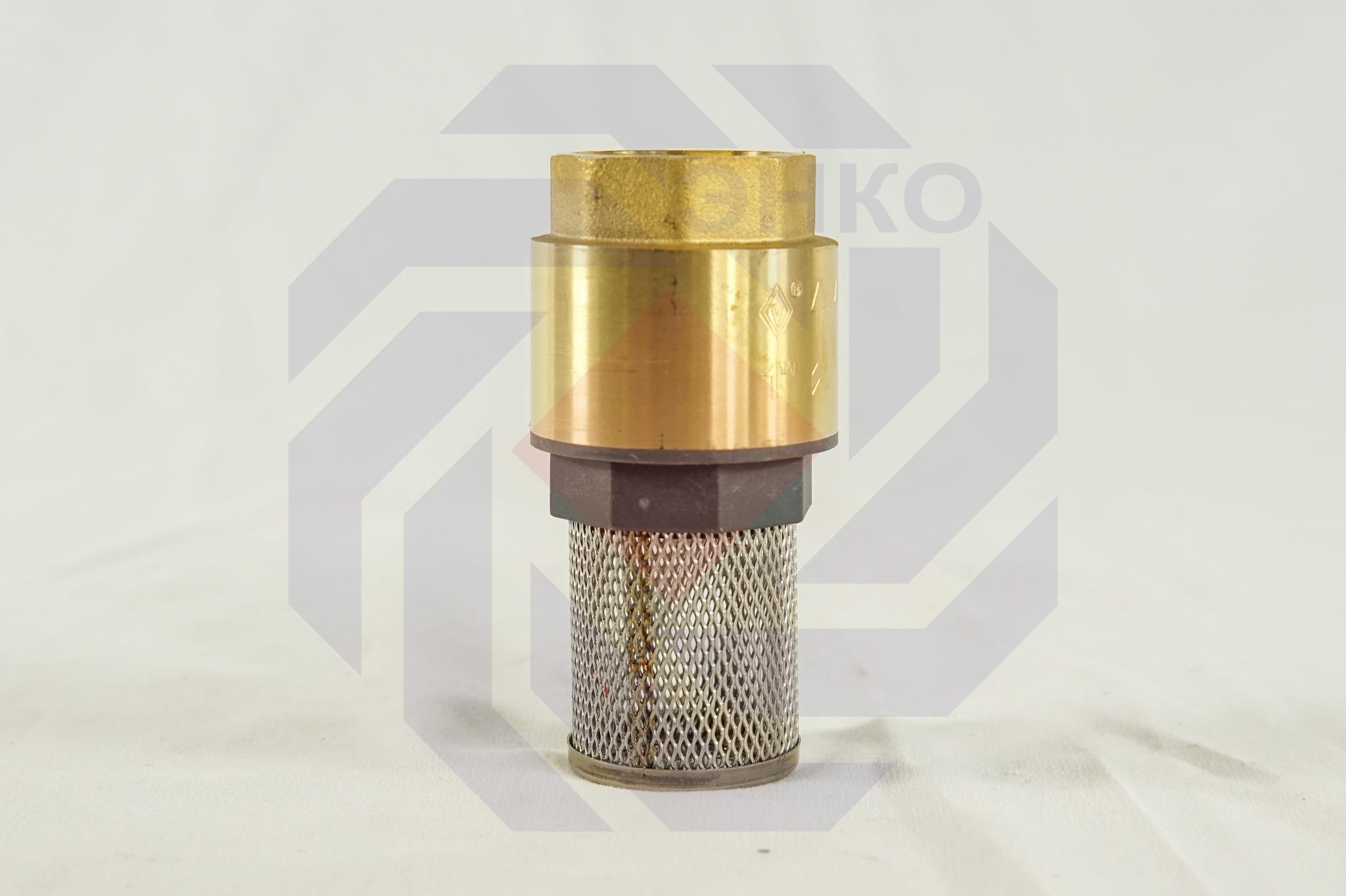Клапан донный с фильтром ВР BUGATTI 194 1