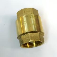 Обратный клапан  1 SD PLUS