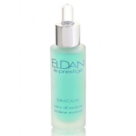 Eldan Le Prestige Сыворотки, Лосьоны, Флюиды: Азуленовая сыворотка для лица (Azulene Essence), 30мл
