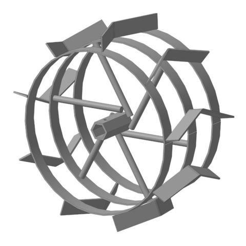 Грунтозацепы S-24 шестигранник