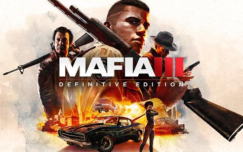 Mafia III Definitive Edition (Steam) (для ПК, цифровой ключ)
