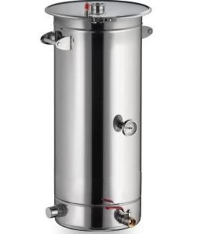 Перегонный куб AquaGradus Универсал объем 75 литров