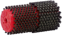 Роторная щетка T15 HS комбинированная (сталь/конский волос), 140 мм