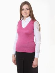 Ж1693-1 джемпер женский розовый