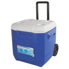 Термоконтейнер Coleman 45Qt Wheeled Cooler