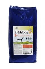Сухой корм DailyDog Adult Medium and Large Breed turkey and barly для взрослых собак средних и крупных пород с индейкой и ячменем 20 кг