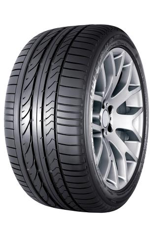 Bridgestone Dueler HP Sport SUV Run Flat R19 255/50 107W