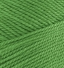 Alize Forever crochet 328 (Зеленая трава)