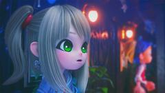 Balan Wonderworld (PS5, русские субтитры)
