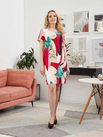 D21212-1 Платье