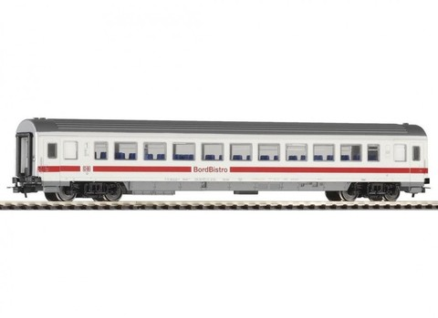 Пассажирский вагон-ресторан IC Arkimbz 226.7 DB AG Ep V