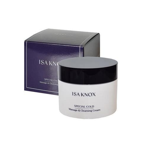 Isa Knox Special Cold massage & cleansing cream