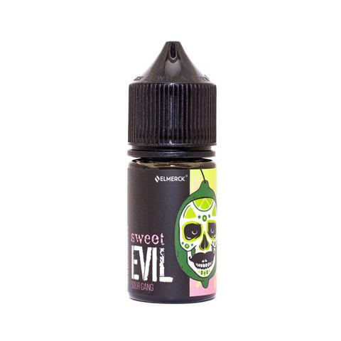 Жидкость Sweet Evil Salt 30 мл Sour Gang