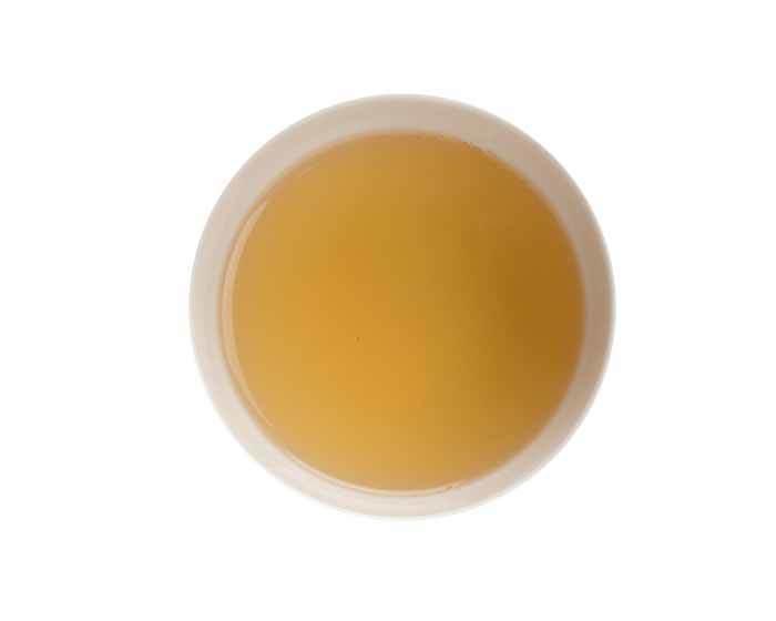 Чай зеленый юннань Dammann The Vert Yunnan