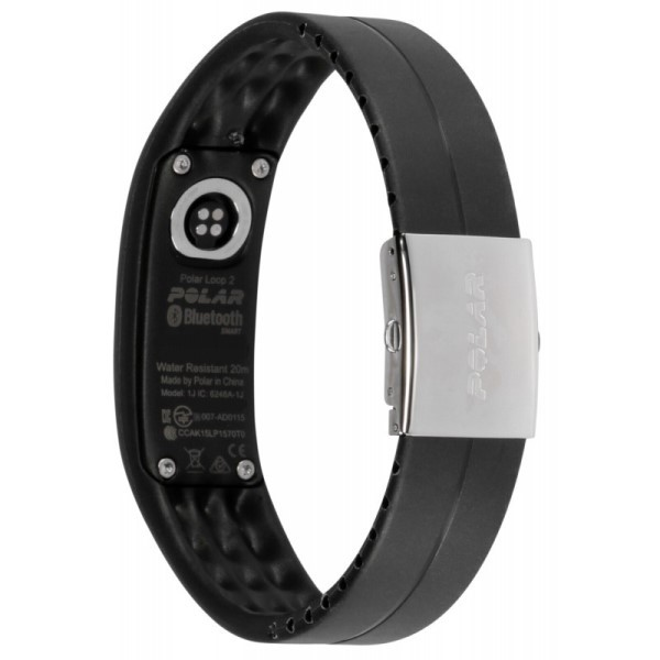 Polar Loop 2 Black