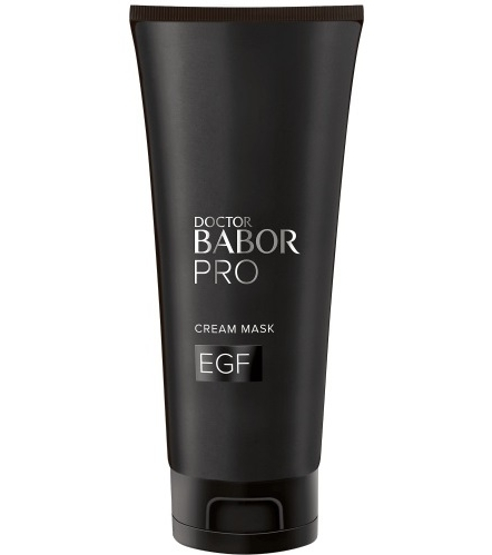 Маска кремовая Doctor Babor PRO EGF Cream Mask