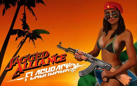 Jagged Alliance: Flashback (для ПК, цифровой ключ)