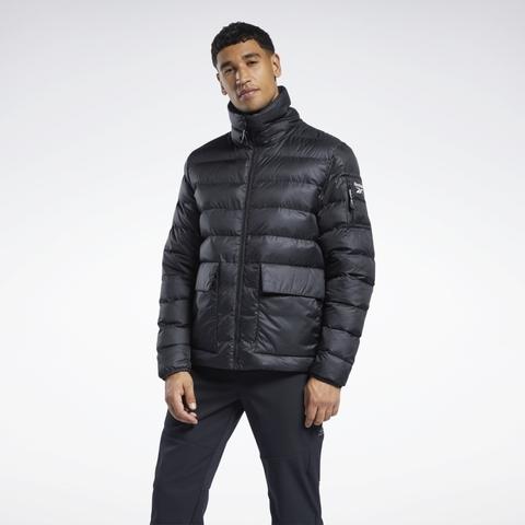REEBOK / Куртка муж.