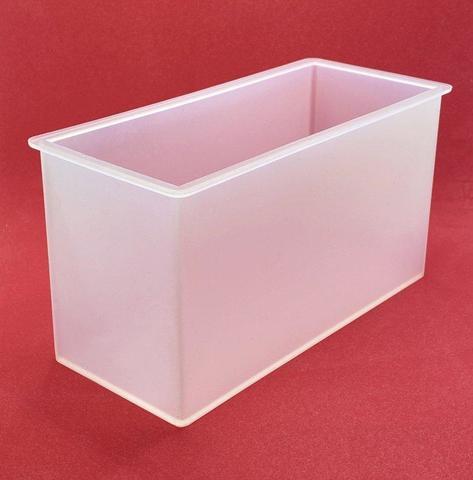Высокий прямоугольник под нарезку (силиконовый брус)