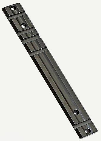 Планка Weaver на Heckler&Koch SLB 2000