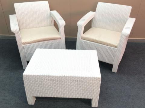 Комплект мебели Yalta Balcony Set