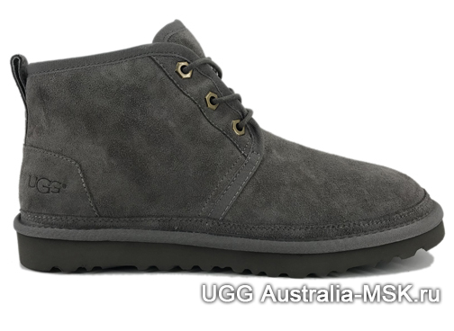 UGG Men's Neumel Grey