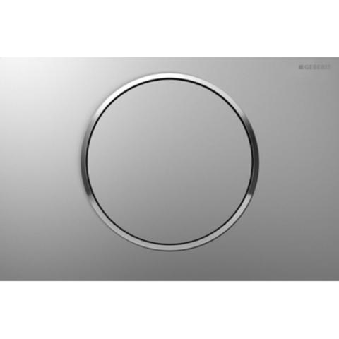 Кнопка для инсталляции GEBERIT Sigma 10 (115.758.KN.5)