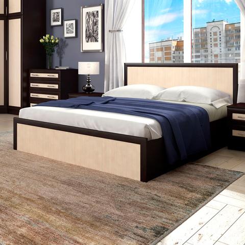 Кровать Модерн (без ящиков)