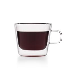 Чашки с двойными стенками 180 мл (2 шт.)