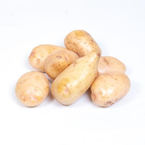 Картошка молодая крупная (0.9 кг)