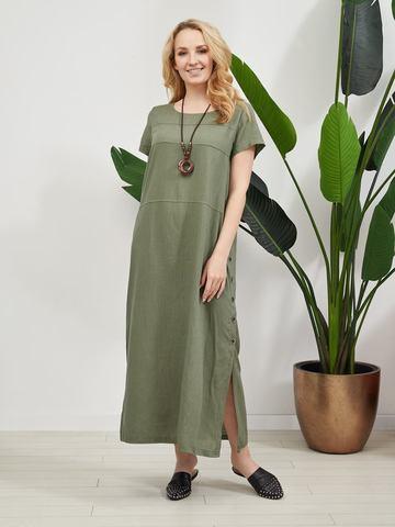 D21208-2 Платье