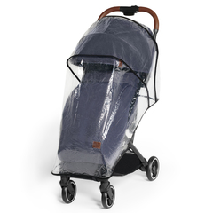 Прогулочная коляска Kinderkraft Nubi Navy