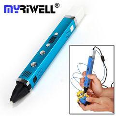 Сменное сопло для 3Д ручки Myriwell RP100C