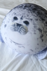 Подушка-игрушка антистресс Gekoko «Тюлень» 6
