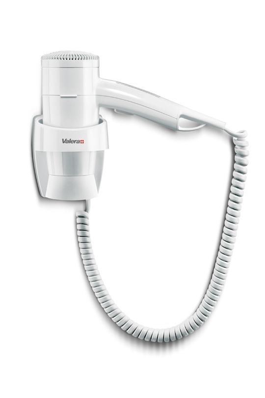 Фен настенный Valera Premium 1200 White