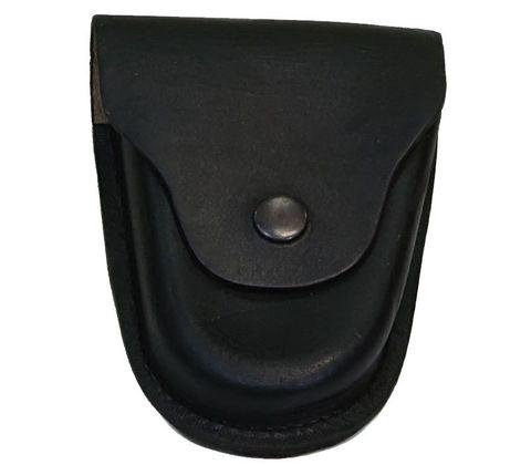 чехол для наручников кожаный(формованный)