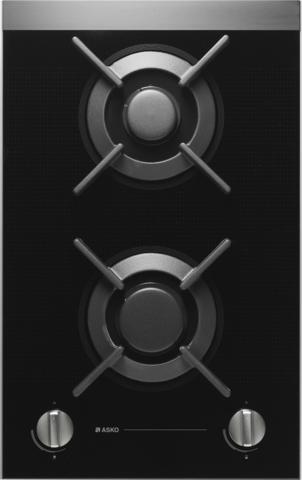 Газовая варочная панель ASKO HG1355GB