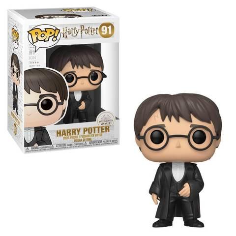 Harry Potter (91) Funko Pop! || Гарри Поттер со Святочного Бала