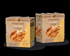 Печенье из полбы, Вастэко, с корицей, 170 г