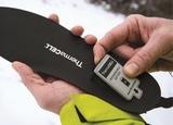 Стельки с подогревом со съемными аккумуляторами ThermaCell L